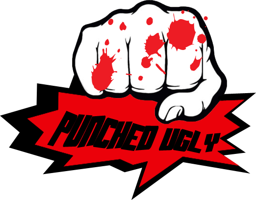 Punched Ugly. Art of Guy D. Copes III.